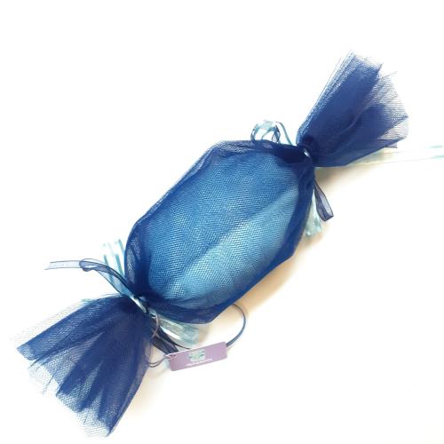 Αυγουλάκι καραμέλα μπλε