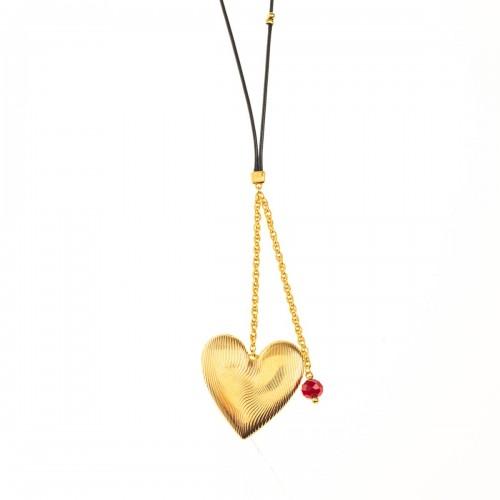 Κολιέ Καρδιά