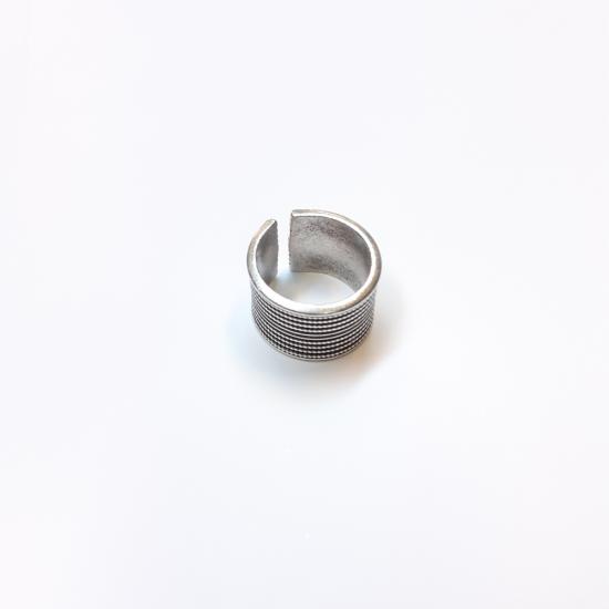 Δαχτυλίδι έθνικ