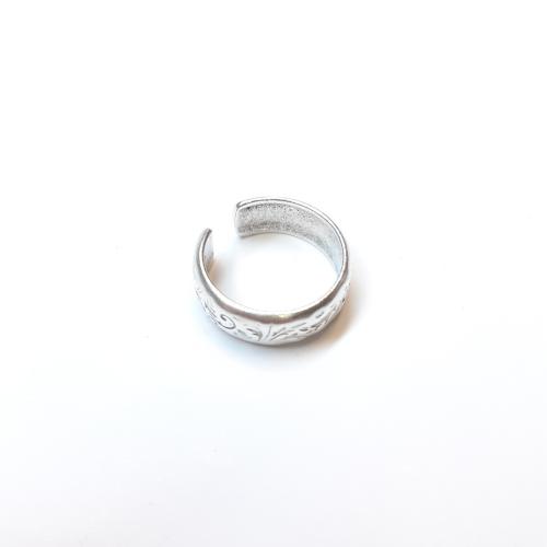Δαχτυλίδι φλοράλ