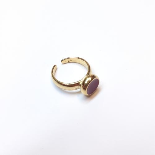 Δαχτυλίδι σμάλτο