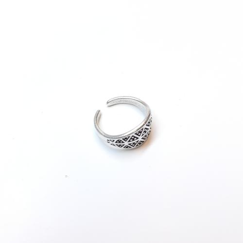 Δαχτυλίδι Γεωμετρικά Σχήματα