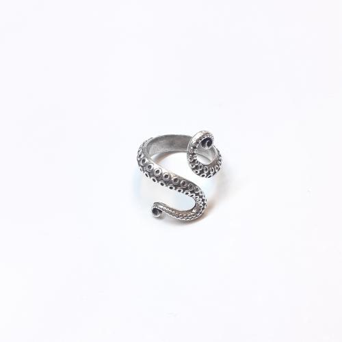 Δαχτυλίδι χταπόδι
